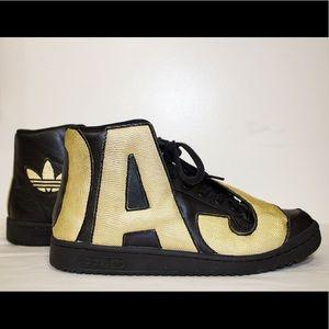 4530b78c2d8a Jeremy Scott x adidas Originals JS Letters